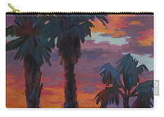 Casa Tecate Sunrise 2 Carry-all Pouch