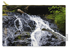 Cascade Falls Carry-all Pouch