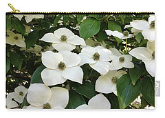 Cascade Carry-all Pouch by Jean Goodwin Brooks