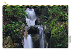 Cascading Brook Carry-all Pouch