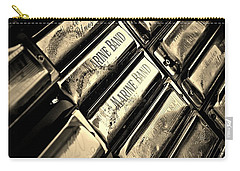 Case Of Harmonicas  Carry-all Pouch