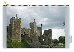 Castle Curtain Wall Carry-all Pouch