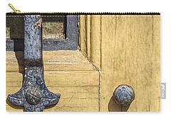 Castle Door IIi Carry-all Pouch