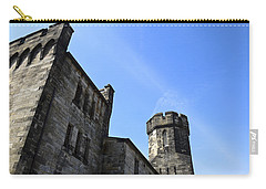 Eastern State Penitentiary Carry-all Pouch