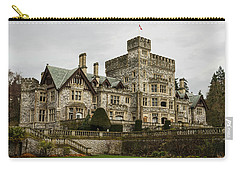 Hatley Castle Carry-all Pouch