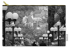Castle On A Hill Carry-all Pouch