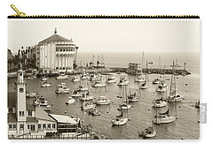Catalina Island. Avalon Carry-all Pouch