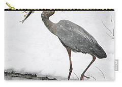 Catch Of The Day 2 Carry-all Pouch