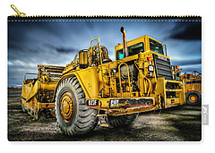 Caterpillar Cat 623f Scraper Carry-all Pouch