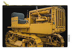 Caterpillar Ten Carry-all Pouch