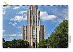 Cathedral Of Learning Pittsburgh Pa Carry-all Pouch