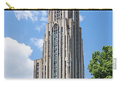 Cathedral Of Learning - Pittsburgh Pa Carry-all Pouch