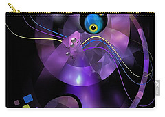 Cats 006-13 - Marucii Carry-all Pouch