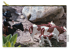 Cattle Rustler Carry-all Pouch