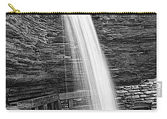 Cavern Cascade Watkins Glen Carry-all Pouch