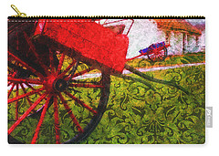 Cead Mile Failte  Carry-all Pouch