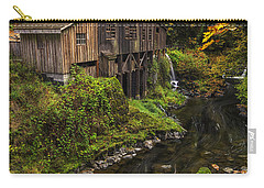 Cedar Creek Grist Mill 2 Carry-all Pouch