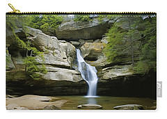 Cedar Falls Carry-all Pouch