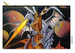 Celestian Dragon Carry-all Pouch