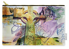 Eat Pray Love Carry-all Pouch