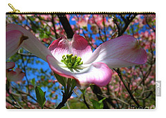 Center Stage Carry-all Pouch by Patti Whitten