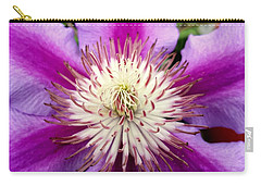 Centerpiece Carry-all Pouch