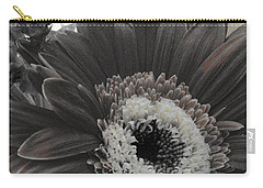 Carry-all Pouch featuring the photograph Centerpiece by Photographic Arts And Design Studio