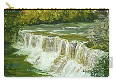 Chagrin Falls Carry-all Pouch