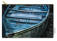 Chained At The Waters Edge Carry-all Pouch
