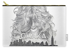 Chaka 40 Years Carry-all Pouch