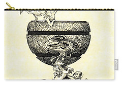 Chalice Carry-all Pouch