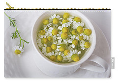 Chamomile Tea Carry-all Pouch