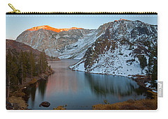 Change Of The Season Carry-all Pouch by Jonathan Nguyen