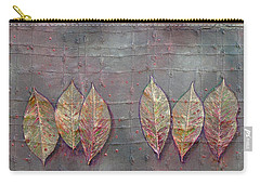Changing Leaves Carry-all Pouch