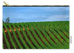 Chardonnay Sky 17990 Carry-all Pouch