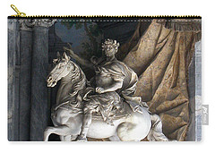 Charlemagne  Carry-all Pouch