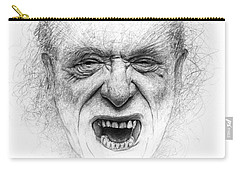 Charles Bukowski Carry-all Pouch