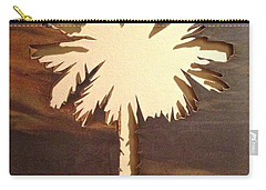 Charleston Palmetto Carry-all Pouch