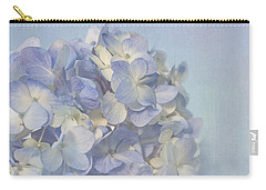 Charming Blue Carry-all Pouch