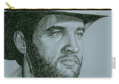 Charro Carry-all Pouch