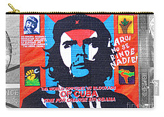 Che Guevara Carry-all Pouch