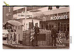 Check Point Charlie Carry-all Pouch