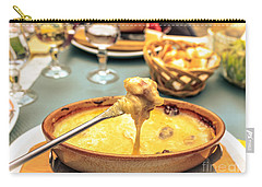 Cheese Fondue With Friends Carry-all Pouch