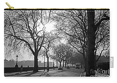 Chelsea Embankment London 2 Uk Carry-all Pouch