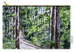 Cheraw Trail Carry-all Pouch