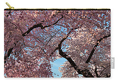 Cherry Blossoms 2013 - 024 Carry-all Pouch