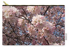 Cherry Blossoms For Lana Carry-all Pouch