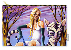 Cheshire Ferry Carry-all Pouch