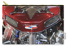 Chevy Engine Carry-all Pouch