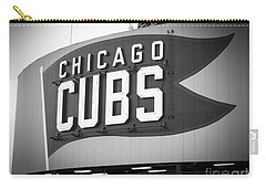 Wrigley Field Carry-all Pouches